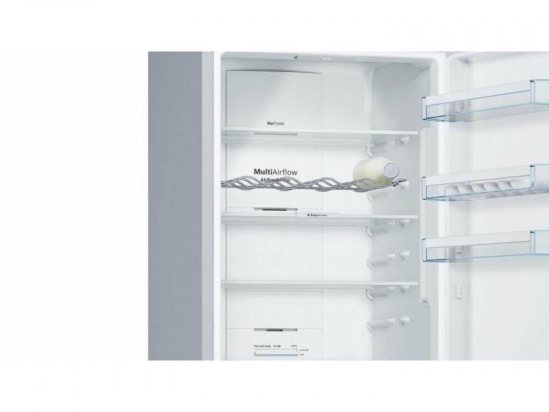 Холодильник Bosch KGN39VL306 стоимость
