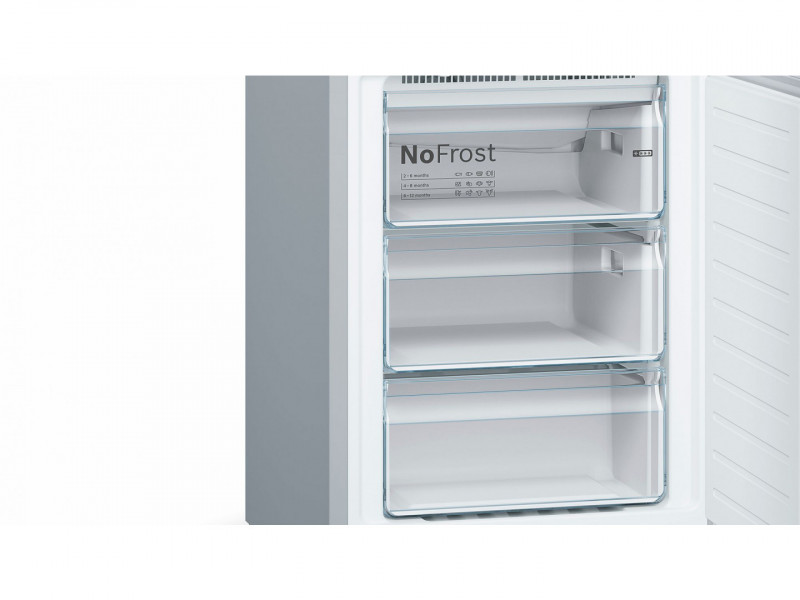 Холодильник Bosch KGN39VL306 недорого