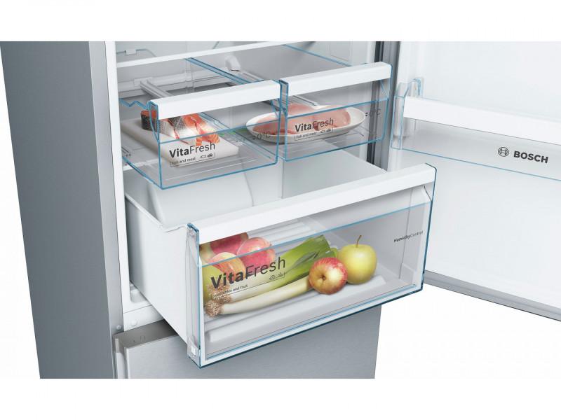 Холодильник Bosch KGN39VL306 в интернет-магазине
