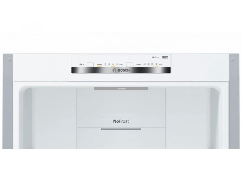Холодильник Bosch KGN39VL306 описание