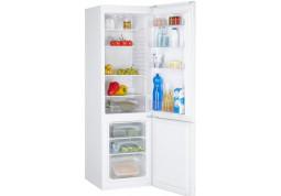 Холодильник Candy CCBS 6182 (нержавеющая сталь) купить
