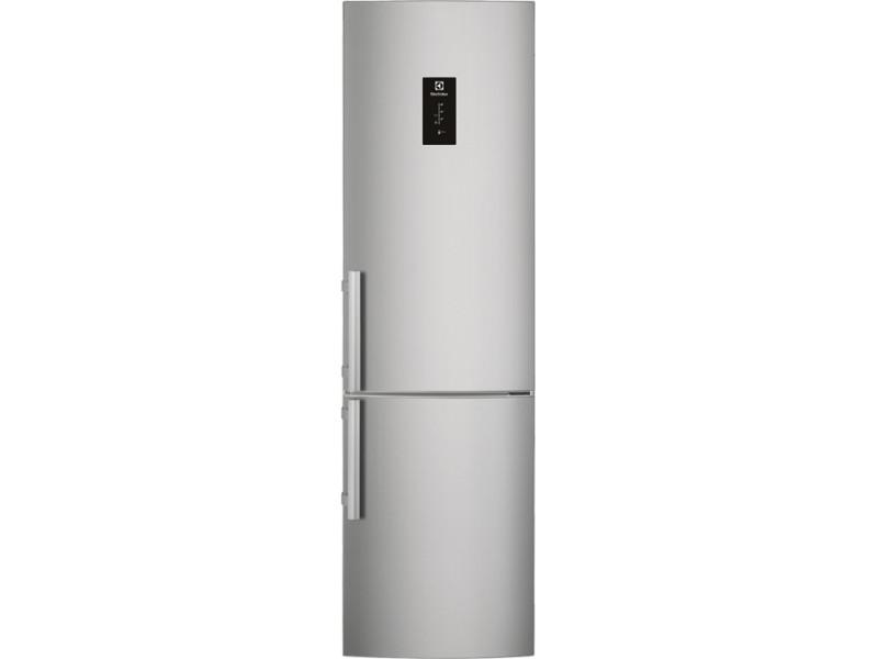 Холодильник Electrolux EN3790MFX