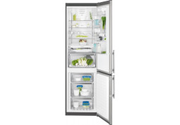 Холодильник Electrolux EN3790MFX стоимость