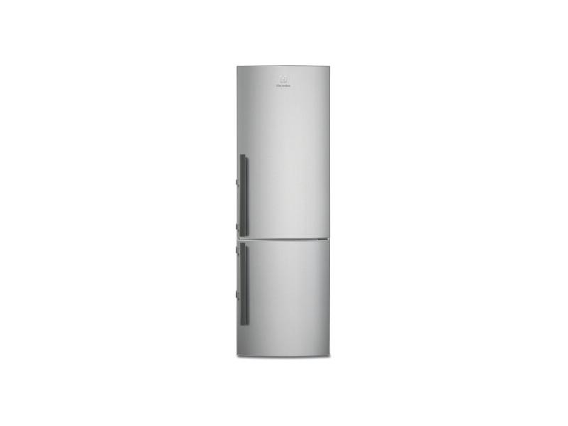 Холодильник Electrolux EN3853MOX отзывы