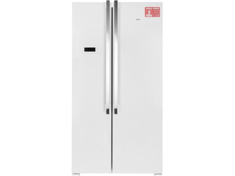 Холодильник Ergo SBS 520 S отзывы