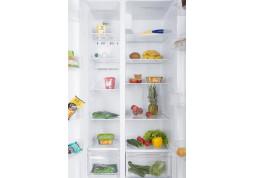 Холодильник Ergo SBS 520 S фото