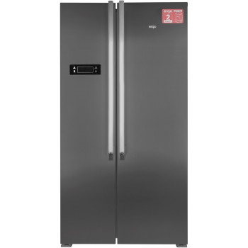 Холодильник Ergo SBS 520 S