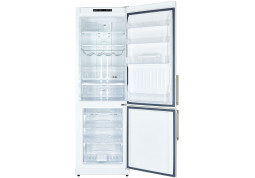 Холодильник Freggia LBF21785W (нержавеющая сталь) описание