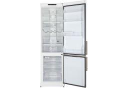 Холодильник Freggia LBF25285W (нержавеющая сталь) фото