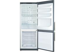 Холодильник Freggia LBF28597X (черный) описание