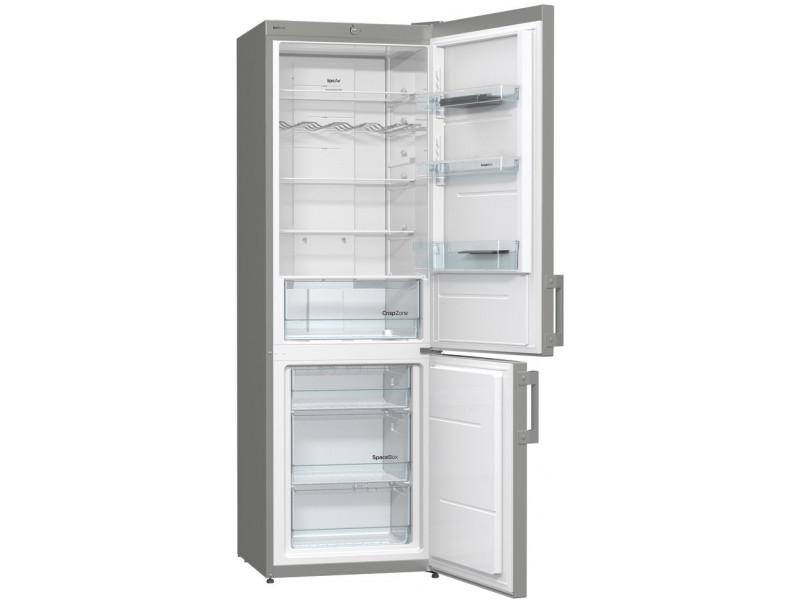 Холодильник Gorenje NRK 6191 CX купить