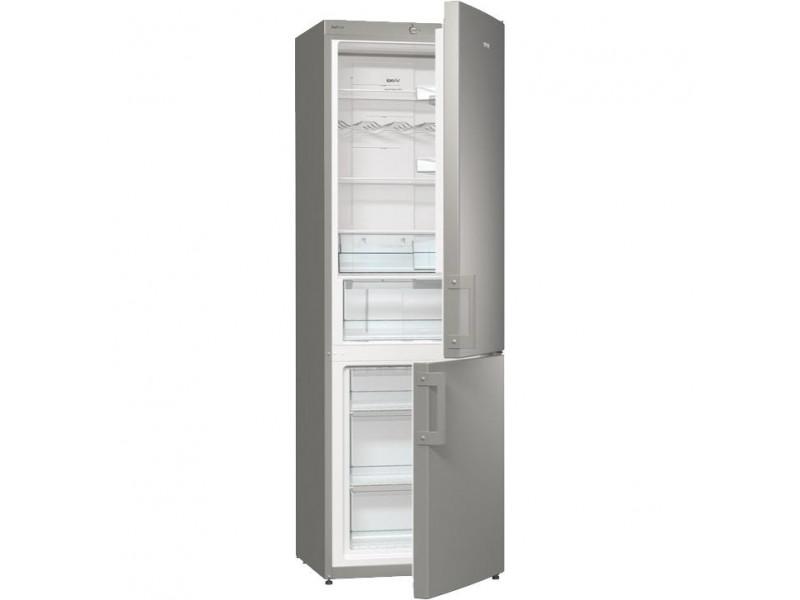 Холодильник Gorenje NRK 6191 GX