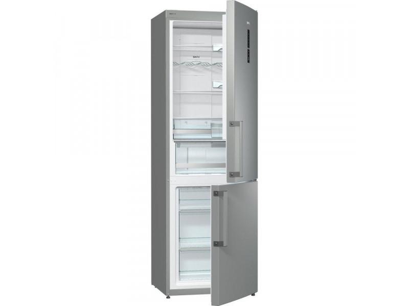 Холодильник Gorenje NRK 6191 MX фото