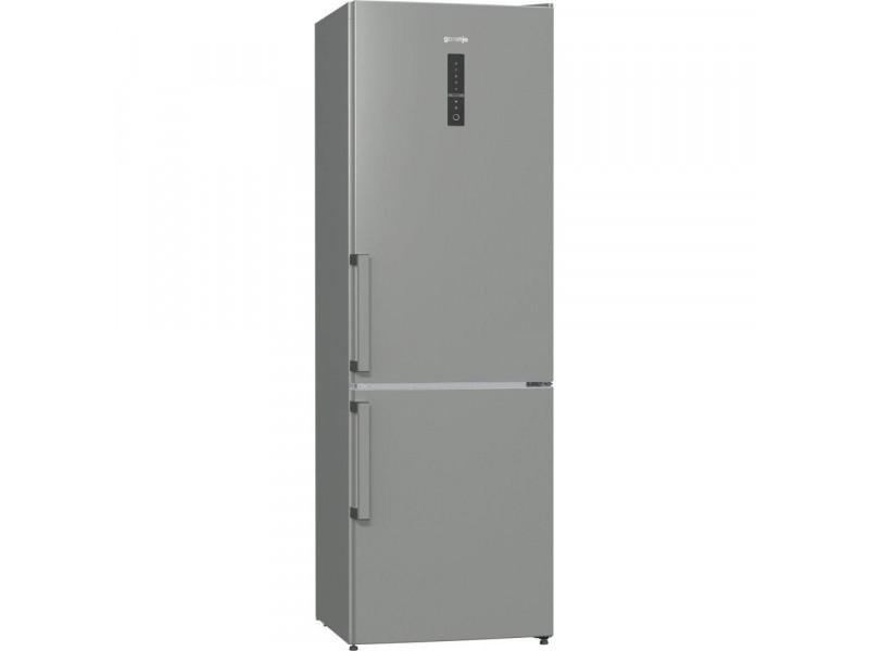 Холодильник Gorenje NRK 6191 MX