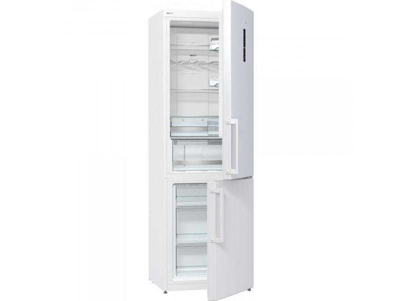 Холодильник Gorenje NRK 6192 MW фото