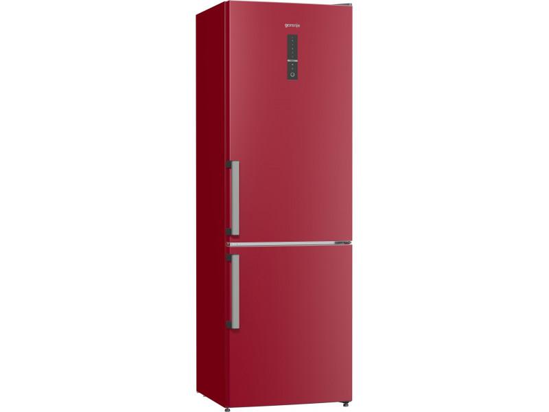 Холодильник Gorenje NRK 6192 MR фото