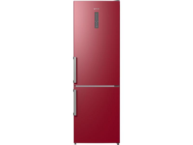 Холодильник Gorenje NRK 6192 MR недорого