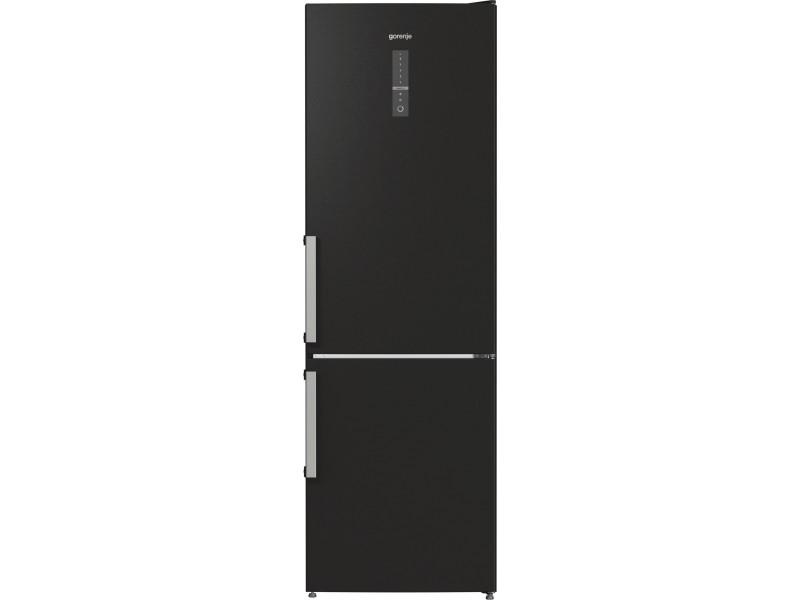 Холодильник Gorenje NRK 6192 MBK описание