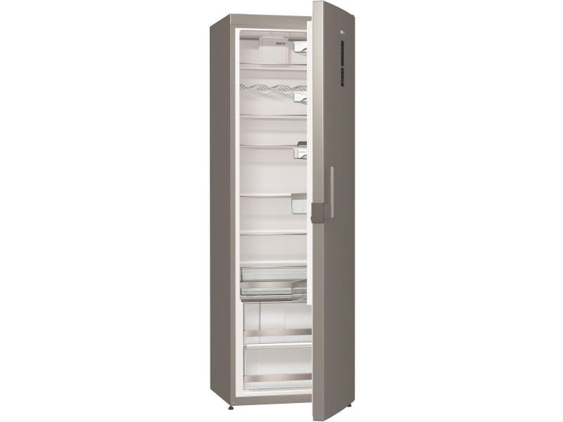 Холодильник Gorenje R 6192 LW (нержавеющая сталь) отзывы