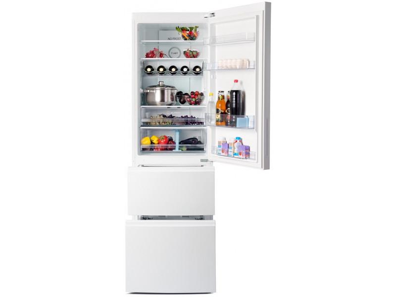 Холодильник Haier A2F-635CWMV (белый) цена