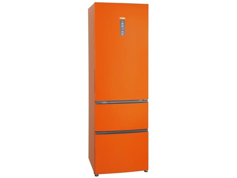 Холодильник Haier A2F-635CWMV (белый) дешево