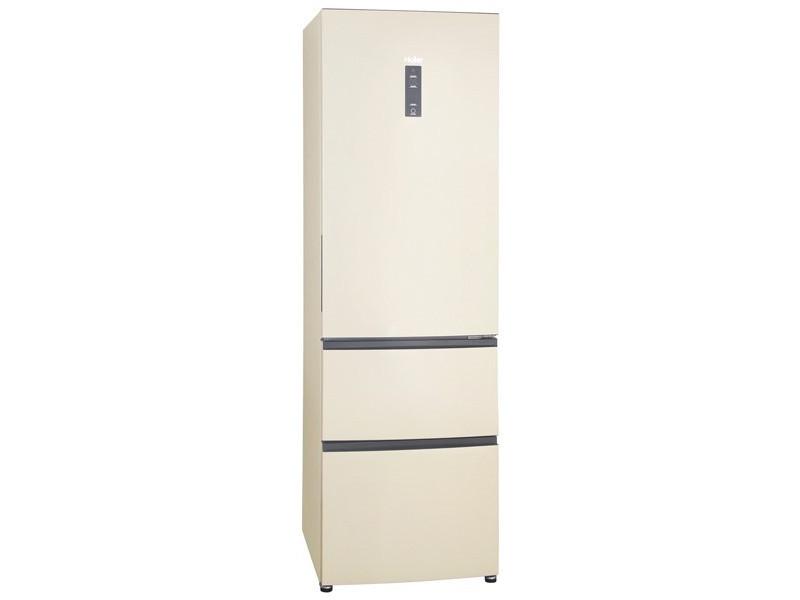 Холодильник Haier A2F-635CWMV (белый) фото