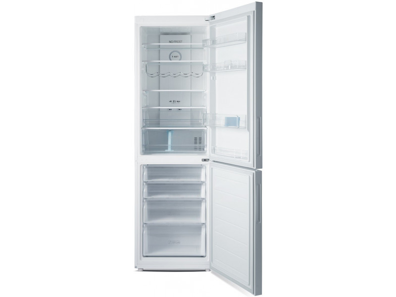 Холодильник Haier C2F-636CWRG (белый) описание