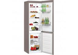 Холодильник Indesit LR8 S1 X описание