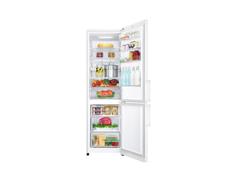 Холодильник LG GA-B499YVQZ дешево