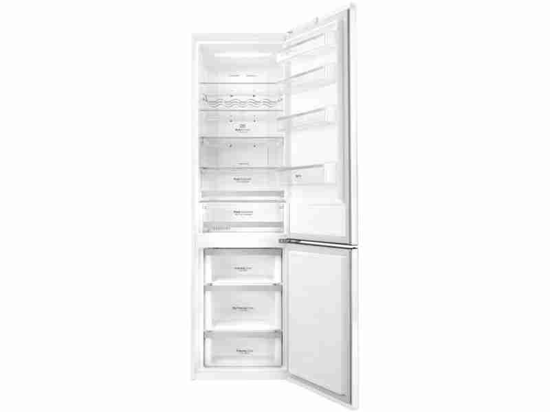 Холодильник LG GW-B509SMHZ