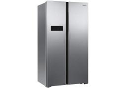 Холодильник LIBERTY SSBS-430 SS
