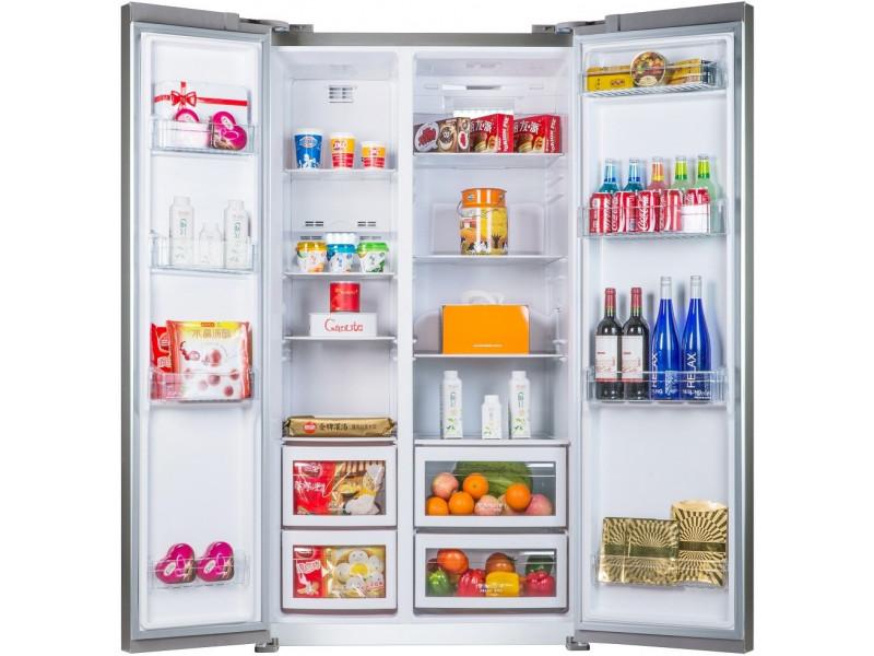 Холодильник LIBERTY SSBS-582 GS стоимость