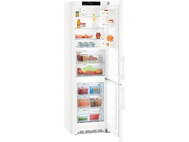 Холодильник Liebherr CBNbs 4815 фото