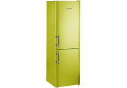 Холодильник Liebherr CUef 3311 описание