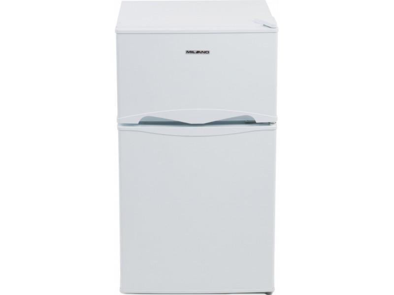 Холодильник Milano DF-187VM Silver в интернет-магазине