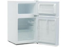 Холодильник Milano DF-187VM Silver отзывы