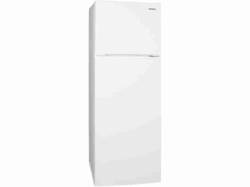 Холодильник Milano NF 394 VM (серебристый)