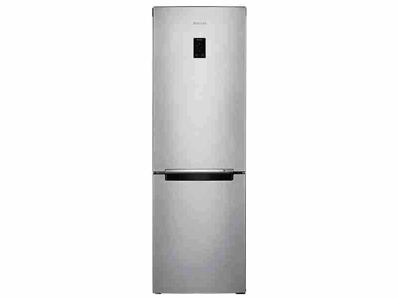 Холодильник Samsung RB33J3200SA (серебристый)