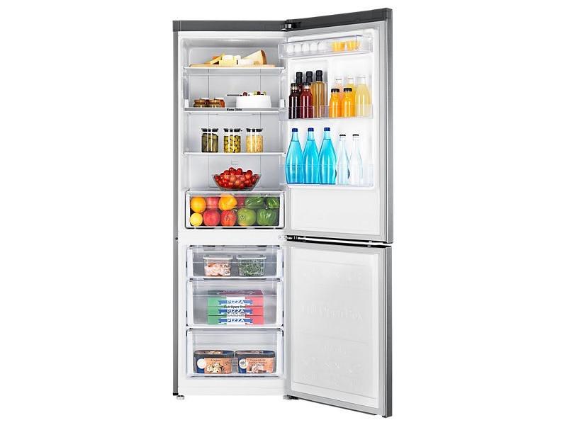 Холодильник Samsung RB33J3200SA (серебристый) в интернет-магазине