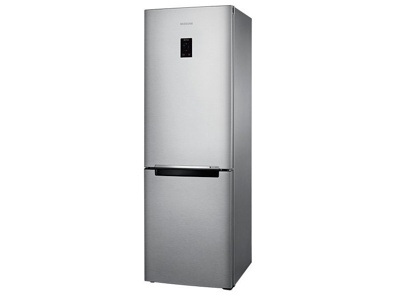 Холодильник Samsung RB33J3200SA (серебристый) фото