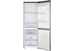 Холодильник Samsung RB33J3200SA (серебристый) описание