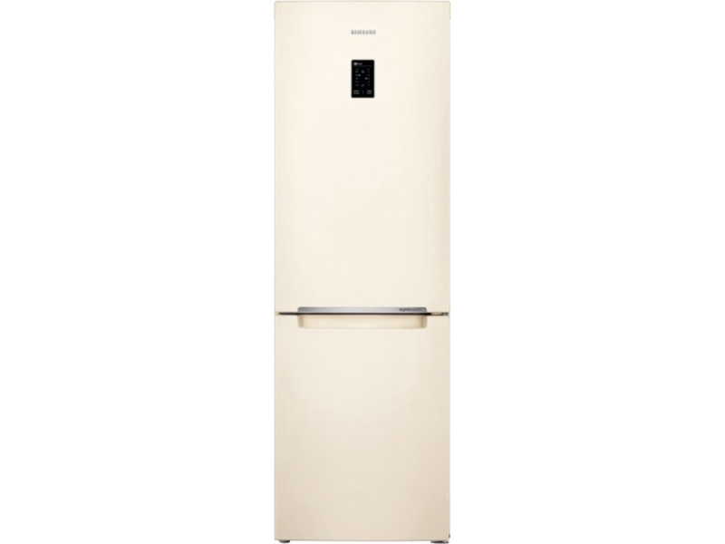 Холодильник Samsung RB33J3200SA (серебристый) цена
