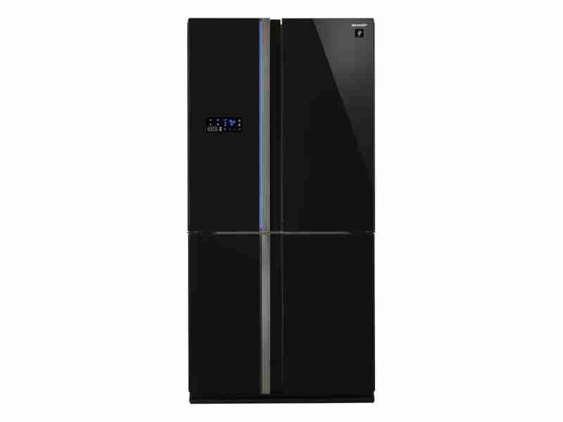 Холодильник Sharp SJ-FS810VWH