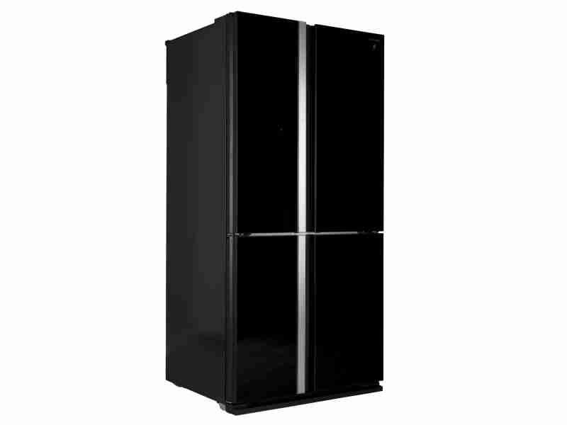 Холодильник Sharp SJ-FS820VBK