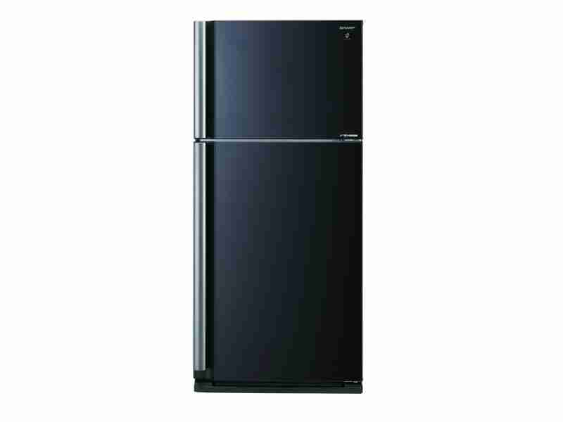 Холодильник Sharp SJ-XE680MBK
