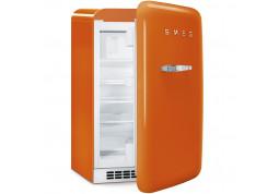 Холодильник Smeg FAB10RO описание