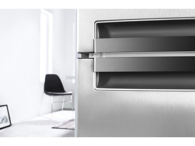 Холодильник Whirlpool BLF 8121 OX фото