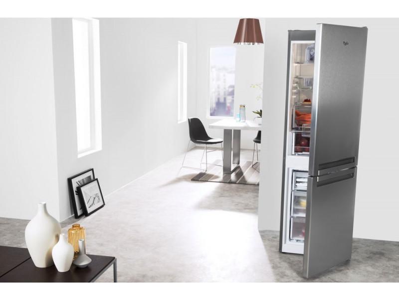 Холодильник Whirlpool BLF 8121 OX недорого