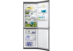 Холодильник Zanussi ZRB36104XA дешево