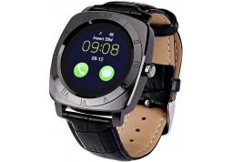 Часы-телефон Smart Watch Smart X3 (черный)